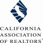 California Association of Realtors large logo