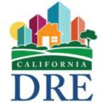 Department of Real Estate logo